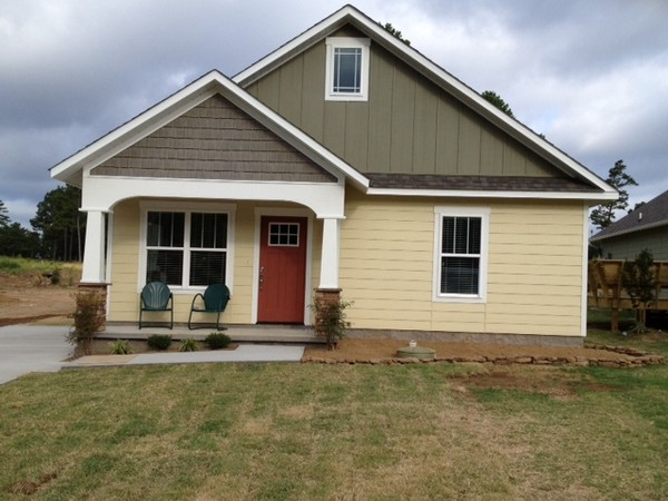 Image Gallery New Construction Homes Heber Springs Arkansas